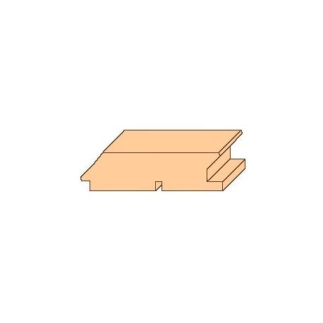 Palubky rhombus (25 mm x 95 mm)