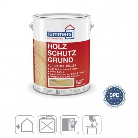 HOLZSCHUTZ-GRUND*