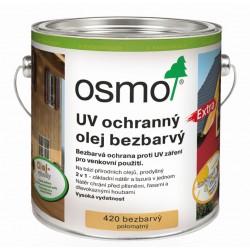 UV ochranný olej/UV ochranný olej EXTRA