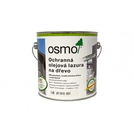 Ochranná olejová lazura Effekt